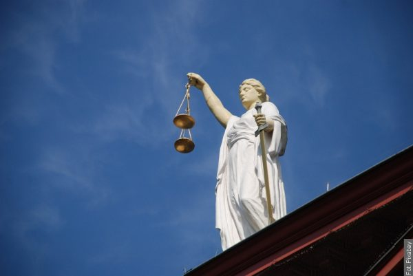 Páteční festival přiblíží veřejnosti oblast práva a zákonů