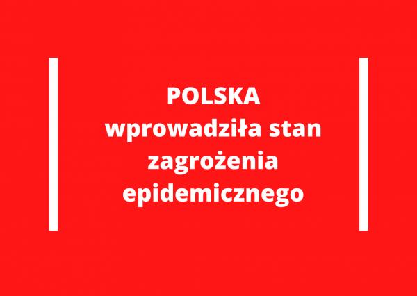 Polsko také uzavírá své hranice