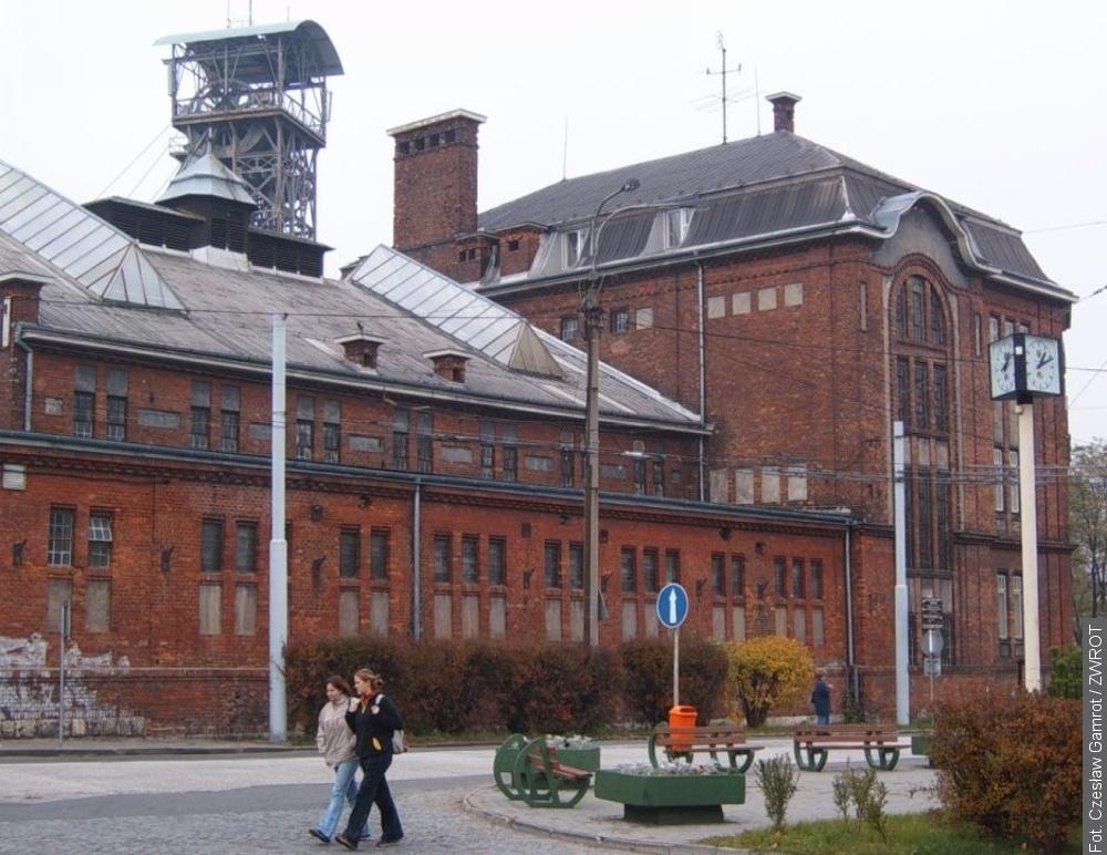 Bývalý důl Michal se opět otevře pro veřejnost