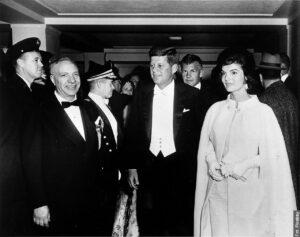 Měl John F. Kennedy polské kořeny?