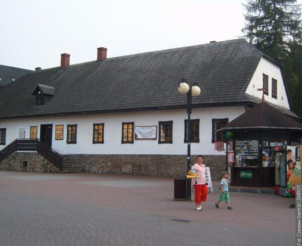 Muzeum ve Visle má stále zavřeno