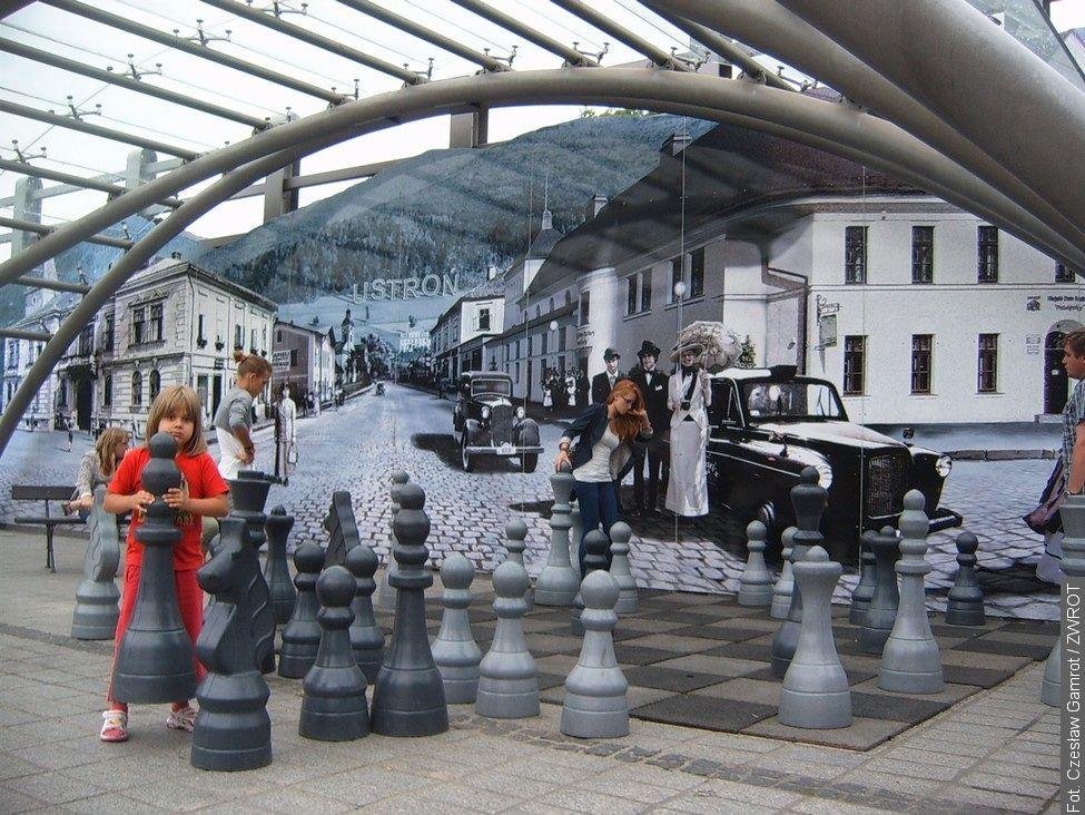 Ustroň se promění v hlavní město šachu