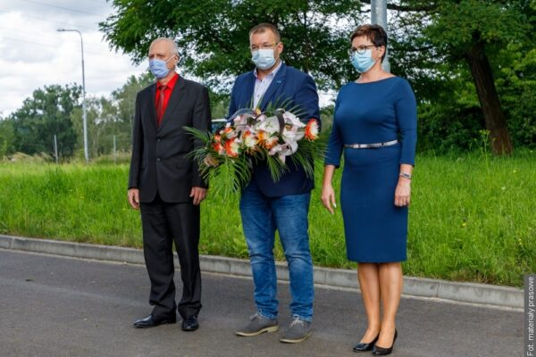 Uctili památku obětí tragédie na Dole Dukla
