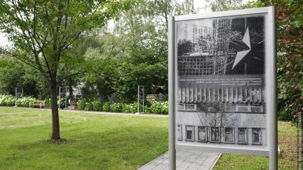 Muzeum otevírá výstavu o Černobylu