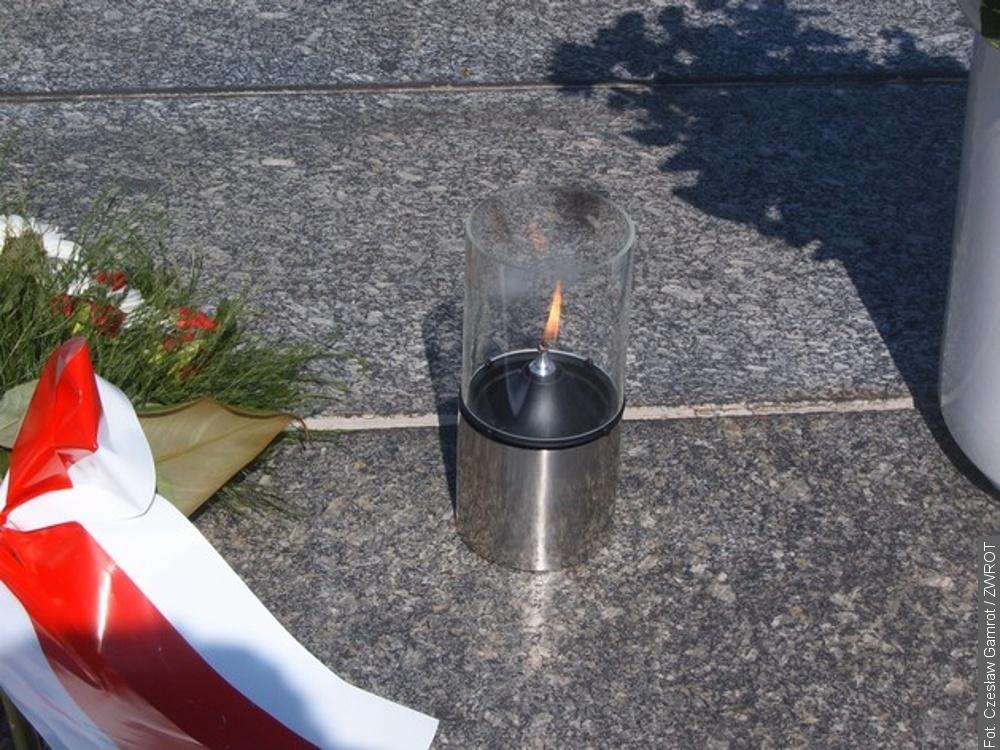 V Životicích uctí památku zavražděných občanů německými nacisty