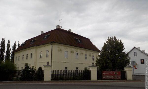 VHorních Tošanovicích mají náměstí pojmenované po posledním rakouském císaři