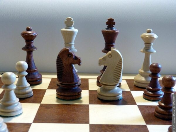 Šachy v Ustroni budou spojovat generace