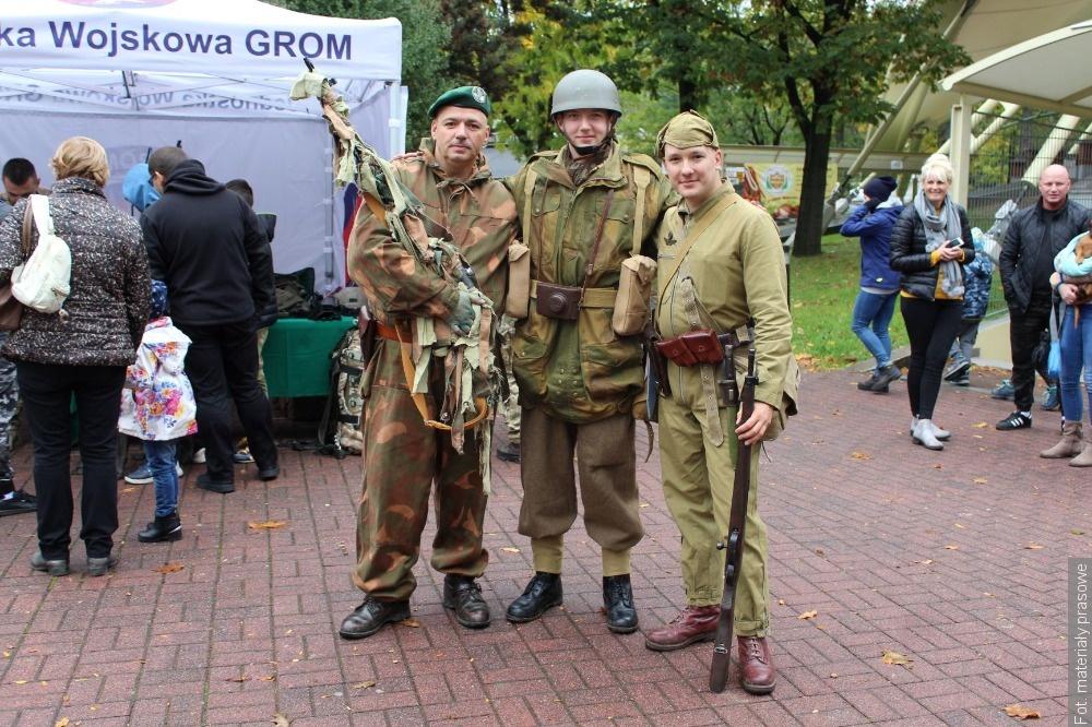 Parašutisté si dají dostaveníčko ve Visle