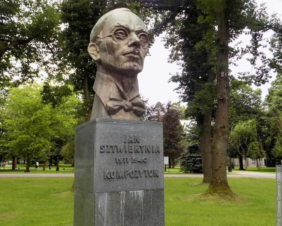 Komorní koncert připomene 80. výročí úmrtí hudebního skladatele Jana Sztwiertni