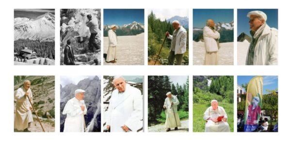 Konference v Ustroni přiblíží papeže Jana Pavla II. jako turistu