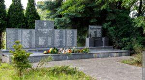 Památník tragédie na Dole Dukla čeká renovace