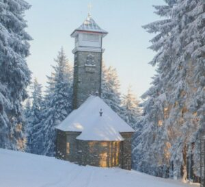 Silvestrovská mše na Kozubové byla zrušena