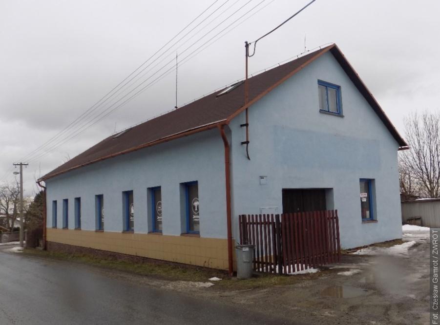 Počátky školství v Horním Žukově