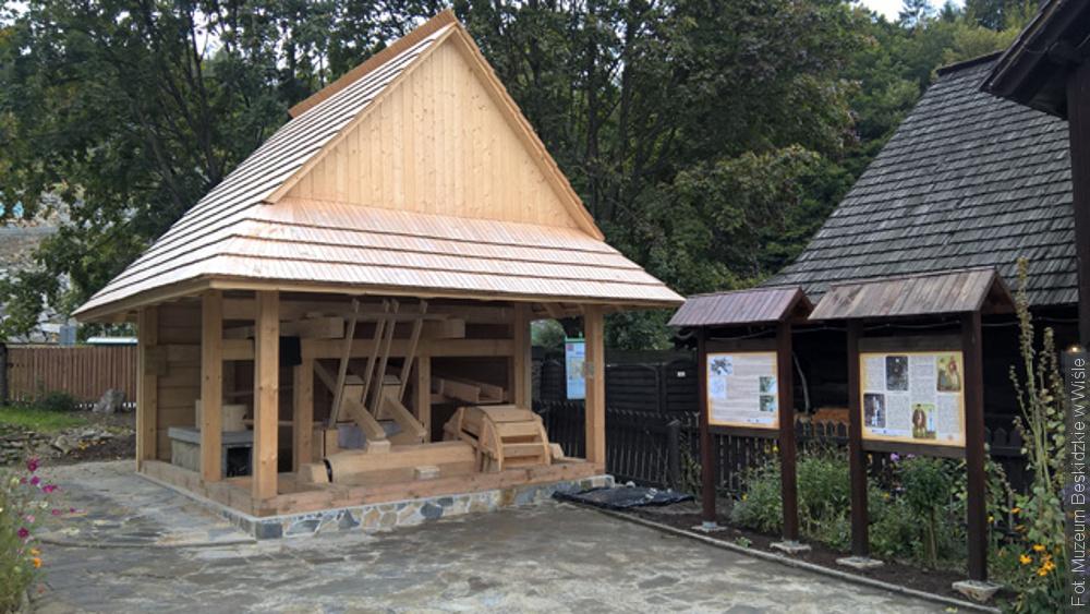 Beskydské muzeum ve Visle obdrželo ocenění