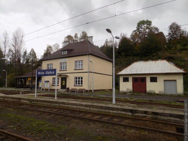 Vlaky doVisly pojedou již v neděli