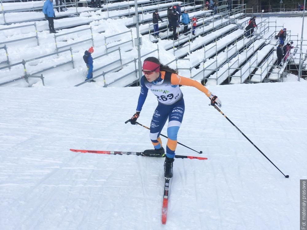 Jola Byrtus vyhrála nominaci na mistrovství světa!