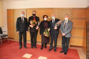 V loňském roce byly předány ceny Szersznika.   Mezi vítězi je Daniel Kadłubiec