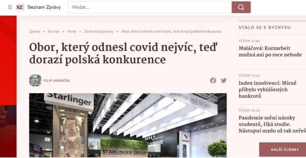 """Chceš zajímavý titulek? Dej tam slovo """"polské"""""""