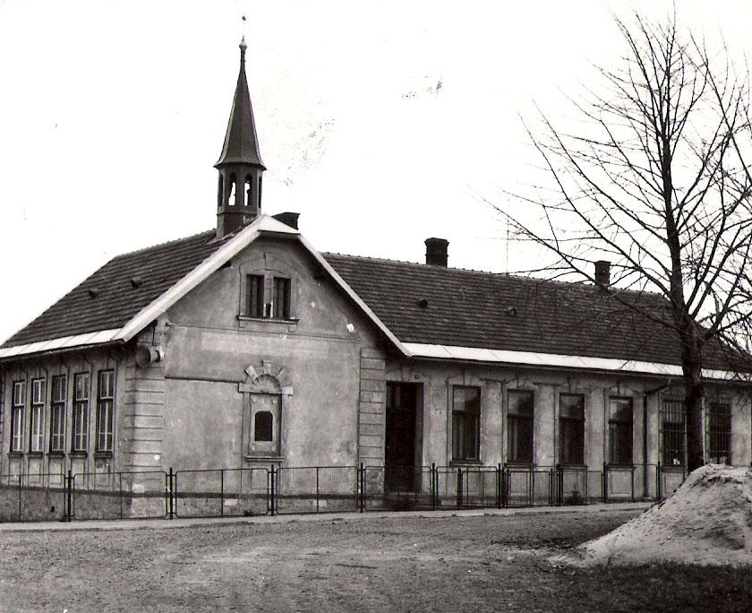 Před šedesáti lety došlo k uzavření polské školy v Kojkovicích