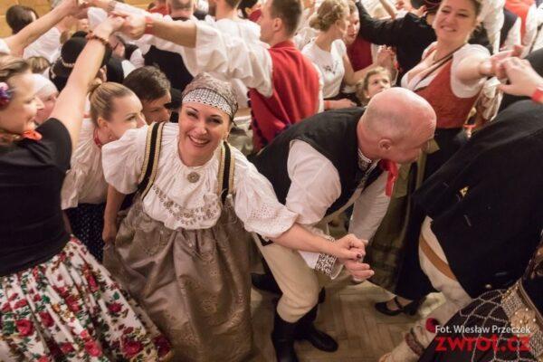 Věra Palkovská: Soužití národností je o kultuře, zvycích a tradicích