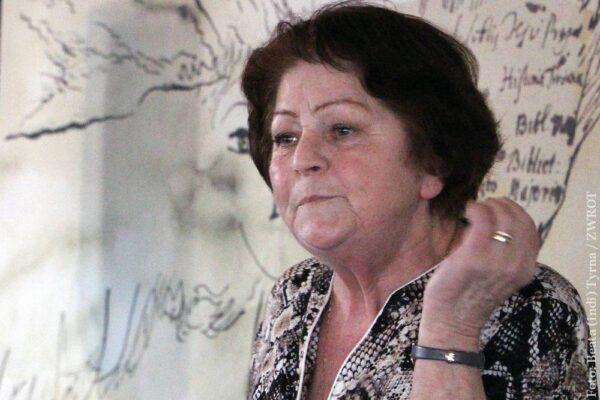 Dnes je 60. výročí jevištního debutu Haliny Pasekové