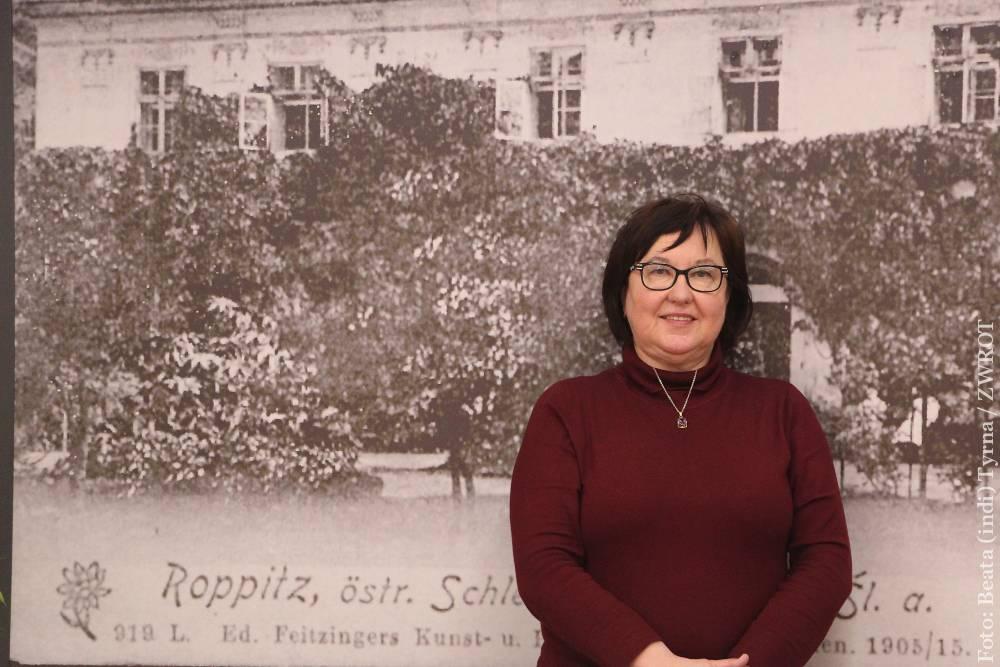 Kulturní život obce tvoří polští dobrovolníci. Rozhovor se starostkou Ropice Uršulou Waniovou