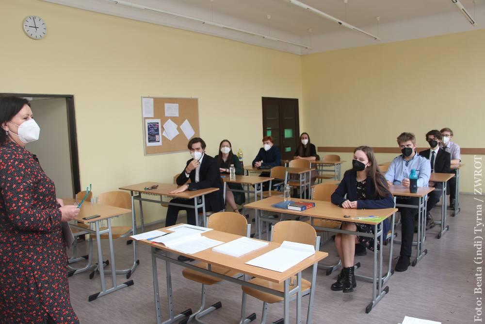 Dnes se koná maturita z polského jazyka. Jaká témata si vybrali žáci polského gymnázia?