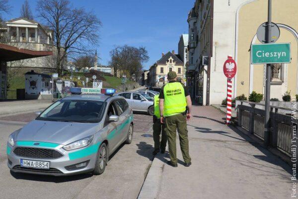 Co bude platit na česko-polských hranicích od příštího pátku