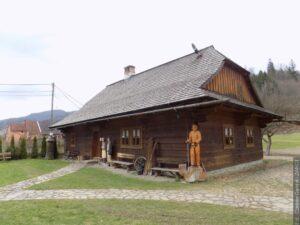 Počátky školství v údolí Lomné