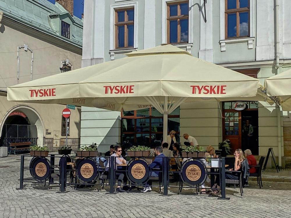 V Polsku se otevírají restaurace a wellness