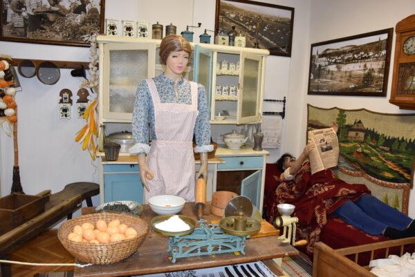 Podívejte se, co pro vás připravilo Muzeum Třineckých železáren a města Třince
