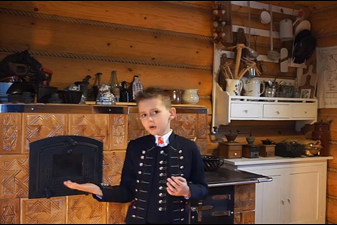 Jak jsme si vařili polévky. Patryk Domagała reprezentuje Těšínské Slezsko v polské soutěží v nářečí