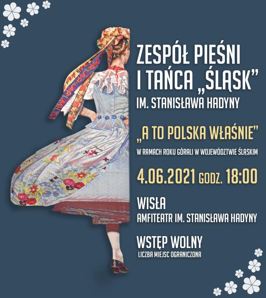 ZPiT Śląsk vystoupí ve Wisle