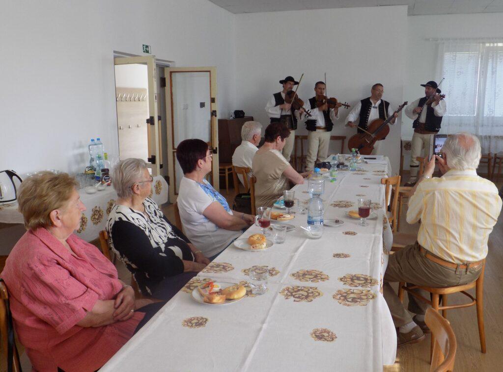 Klub nápadů Místní skupiny PZKO v Petrovicích u Karviné má 10 let