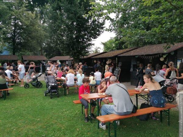 Kulinářská akce v Bystřici. Druhý ročník Restaurant day