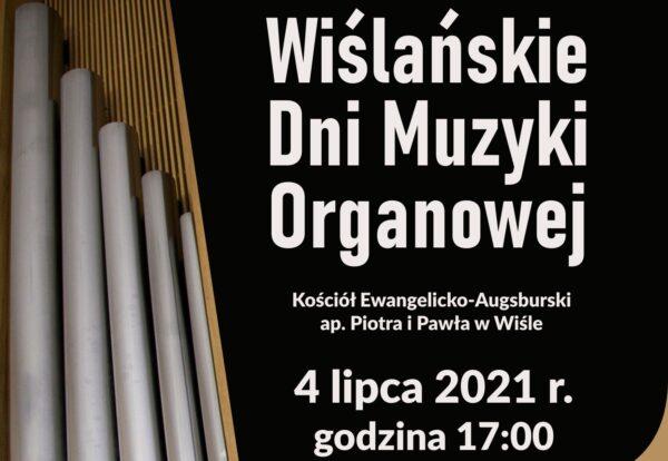 Wislanské dny varhanní hudby