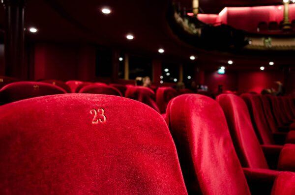 Do kina na filmy pro dospělé i s malými dětmi. V Třinci začíná projekt MAMAkino