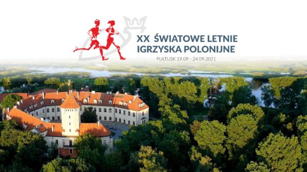 Registrace na XX. Světovou letní olympiádu pro Poláky z zahraničí byla zahájena