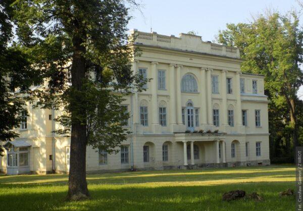 Vlastníci zámku v Hnojníku připravují jeho rekonstrukci