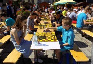 Ustroň opět hlavním městem šachů