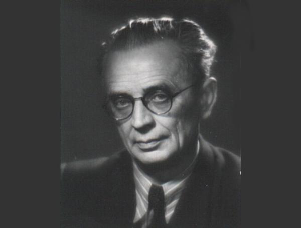 Sto třicáté výročí narození Gustawa Morcinka