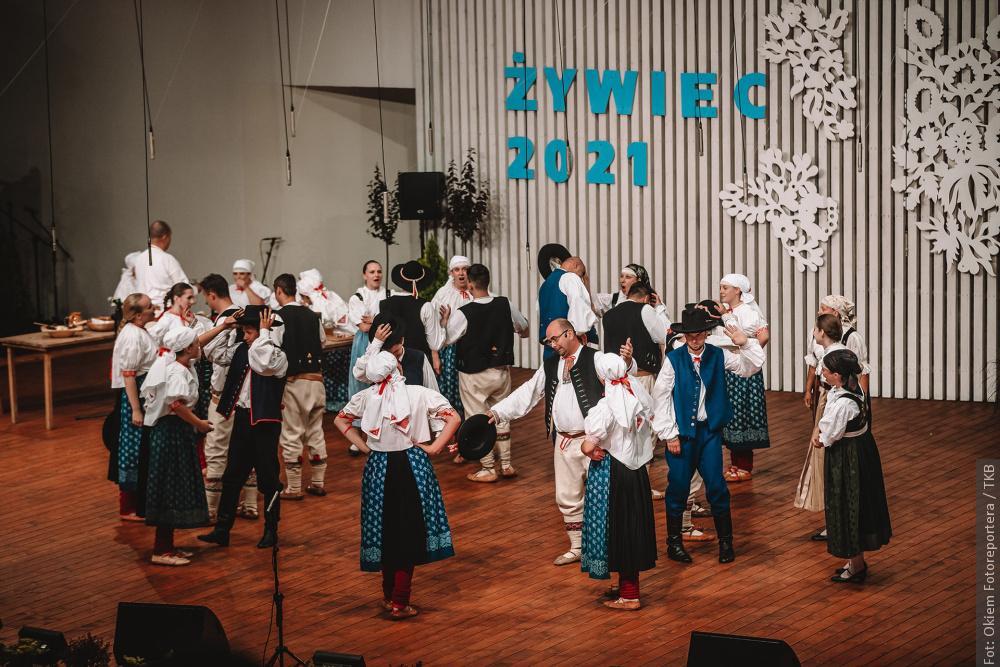 Oldrzychowice přivezly z Polska ocenění