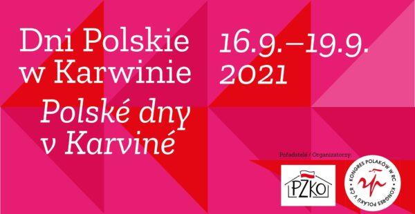 Polské dny v Karviné již od čtvrtka
