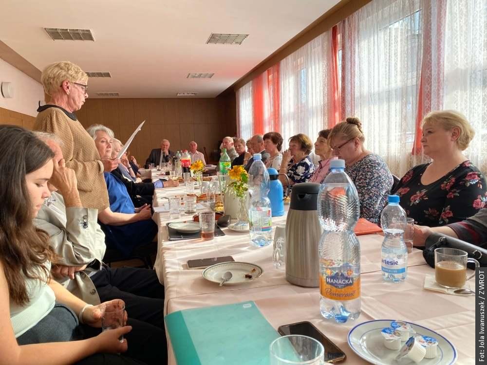Diskutovalo se o budoucnosti sídla PZKO v Orlové-Lutyni