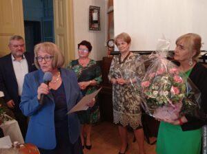 Z redakční pošty: Skromné jubileum sboru Hasło